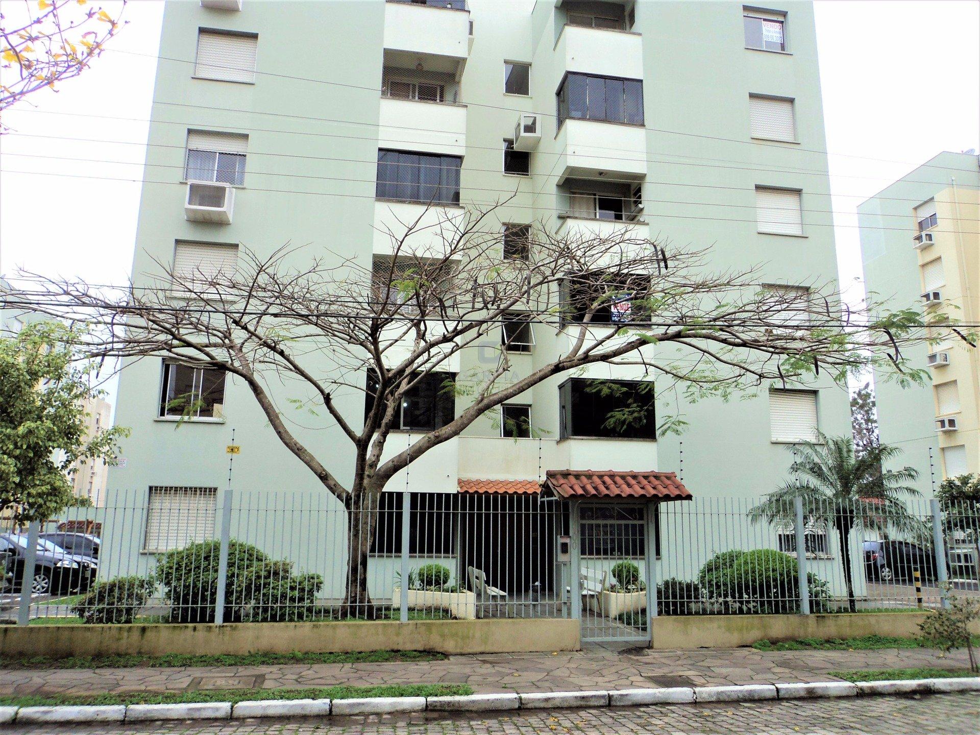 Apartamento Vila Leão Porto Alegre