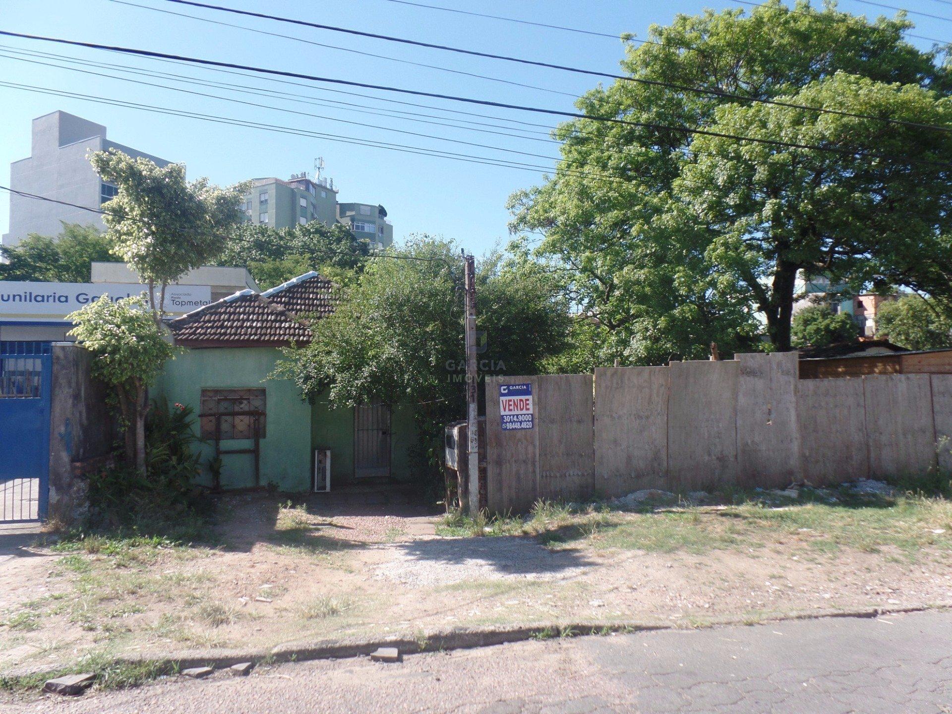 Terreno Vila Jardim Porto Alegre