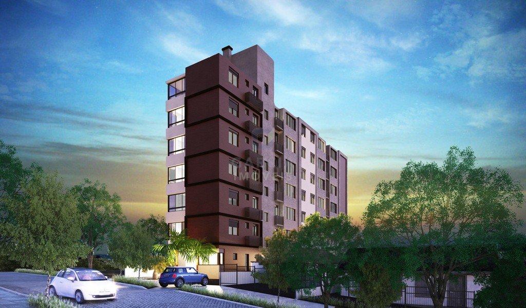 Apartamento Vila João Pessoa Porto Alegre