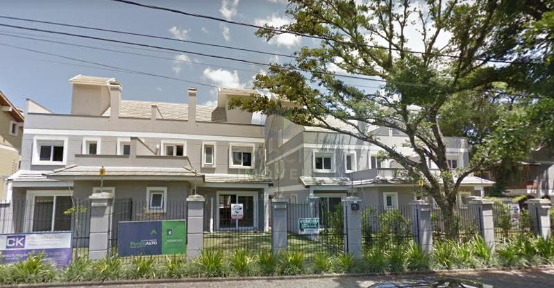 Casas Condomínio Vila Assunção Porto Alegre