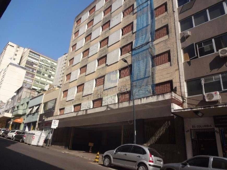 Box (garagem) Centro Histórico Porto Alegre