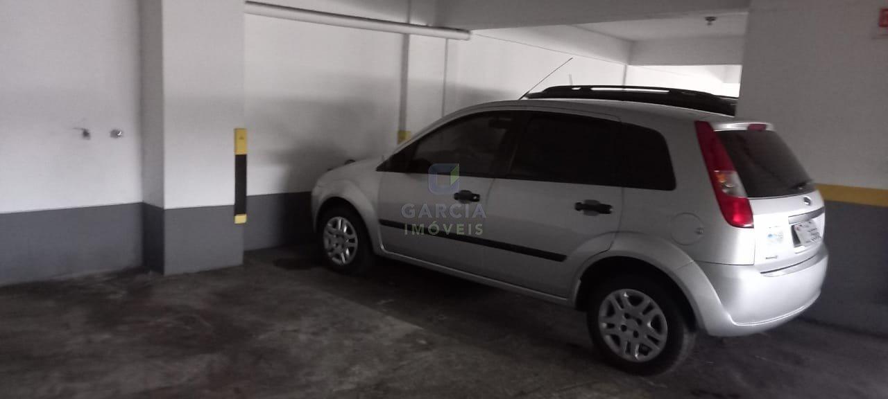 Box (garagem) Centro Canoas