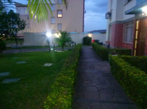 Ibiza I - Apartamento 03 Dorm.