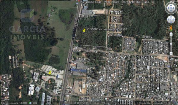 Terrenos Passo Das Pedras, Porto Alegre (6837)