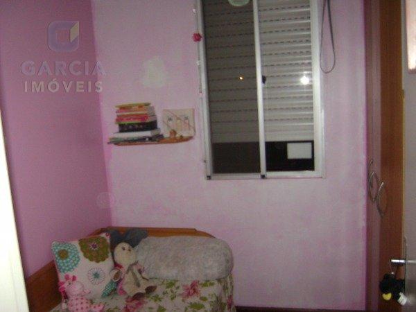 Nuevo Laredo - Apartamento 03 Dorm.