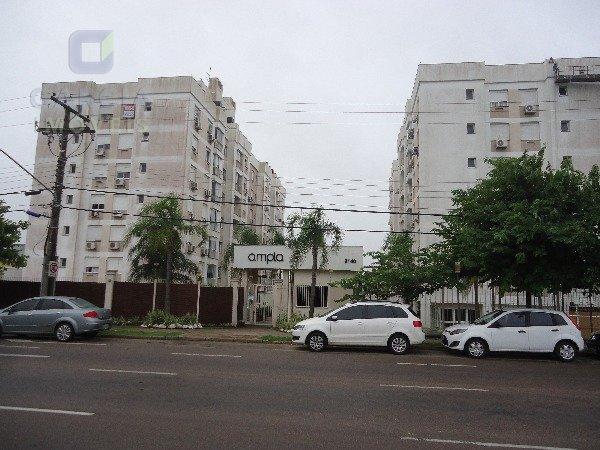 Ampla - Apartamento