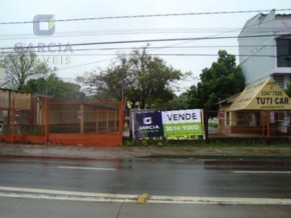 Terrenos Rubem Berta, Porto Alegre (9128)