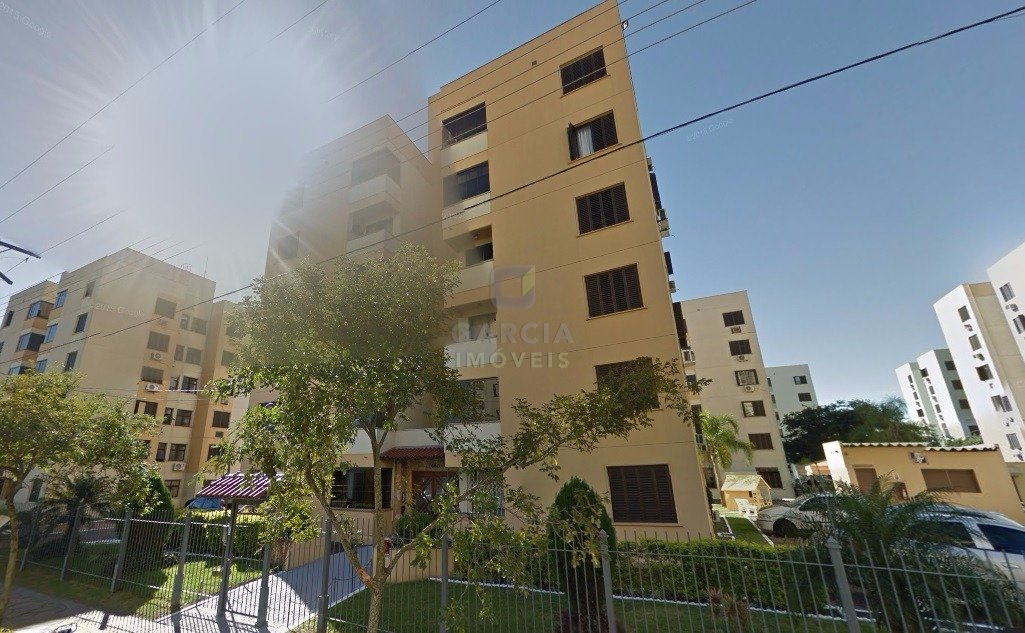 Apartamento Sarandi, Porto Alegre (9463)