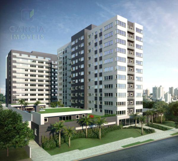 Hom Lindoia - Apartamento