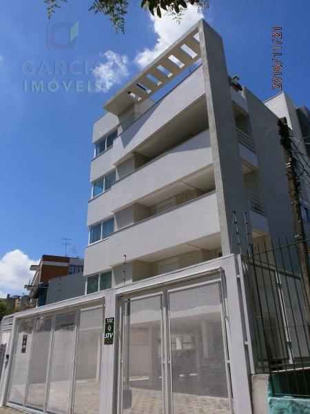 Apartamento Chacara Das Pedras, Porto Alegre (9706)
