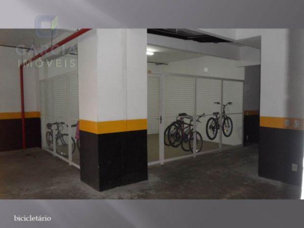 Rossi Passeo - Apartamento 03 Dorm.