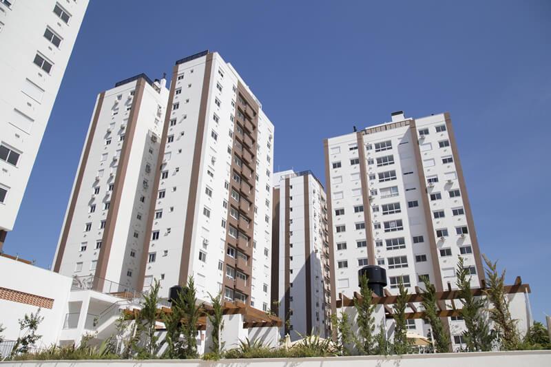 Apartamento JK Boa Vista Porto Alegre