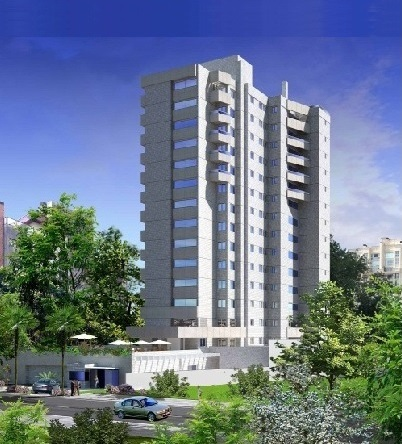 Apartamento Auxiliadora, Porto Alegre (12261)