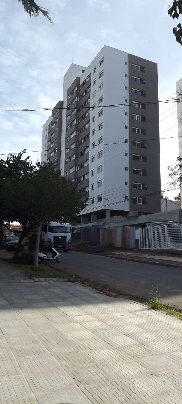 Sy Condomínio Praça - Apartamento