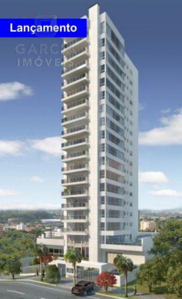 Ária Petrópolis - Apartamento