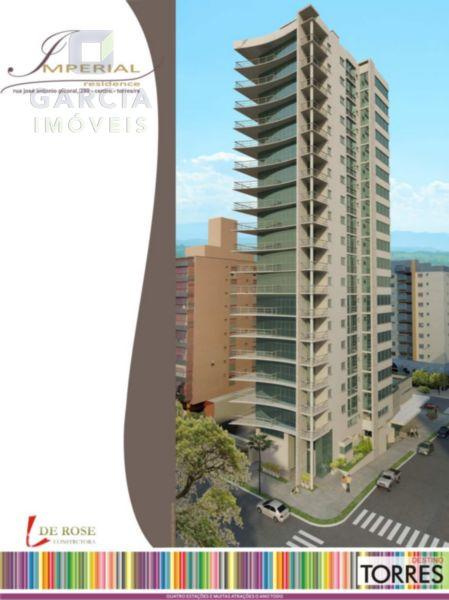 Apartamento Centro, Torres (7216)