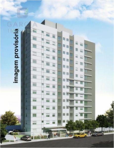 Sweet Home - Apartamento 03 Dorm.
