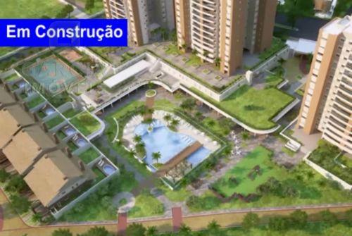Parque Ibirapuera - Apartamento