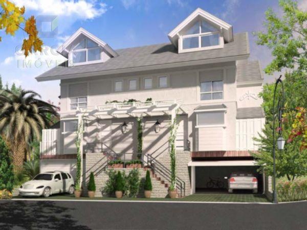 Victoria Town Houses - Casas Condomínios