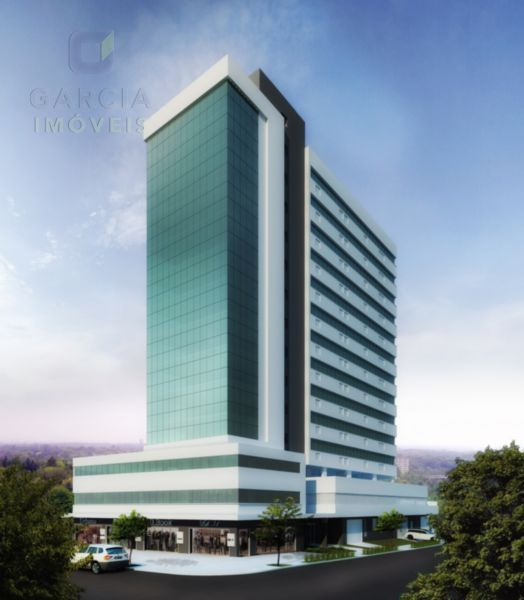 Neo Superquadra Corporate - Sala Comercial