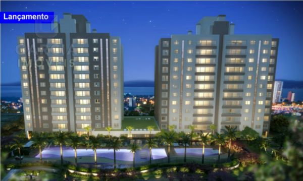 Grand Park Eucaliptos - Apartamento 03 Dorm.