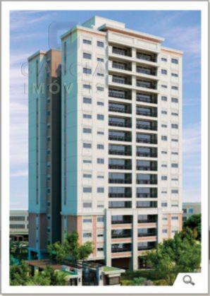 Jardins Novo Higienopolis - Apartamento