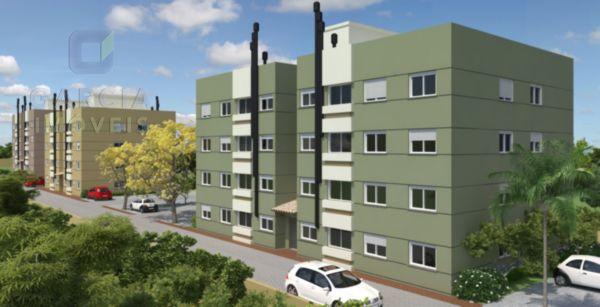Campo Verde - Apartamento 03 Dorm.