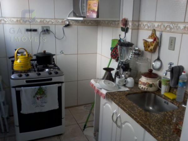 Terracini - Apartamento 01 Dorm.