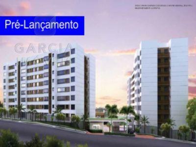 Polo Iguatemi - Apartamento 03 Dorm.