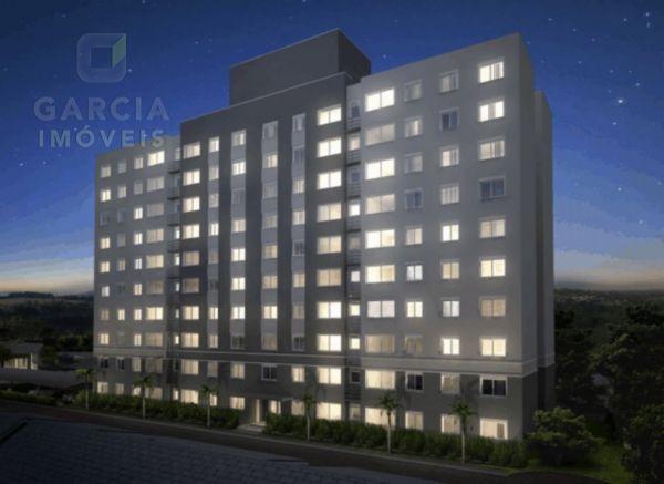 Vida Viva Clube Centro - Apartamento 03 Dorm.