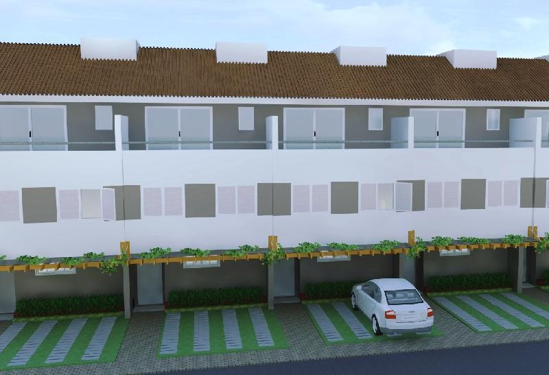 Francisco Bortoluzzi - Casas Condomínios