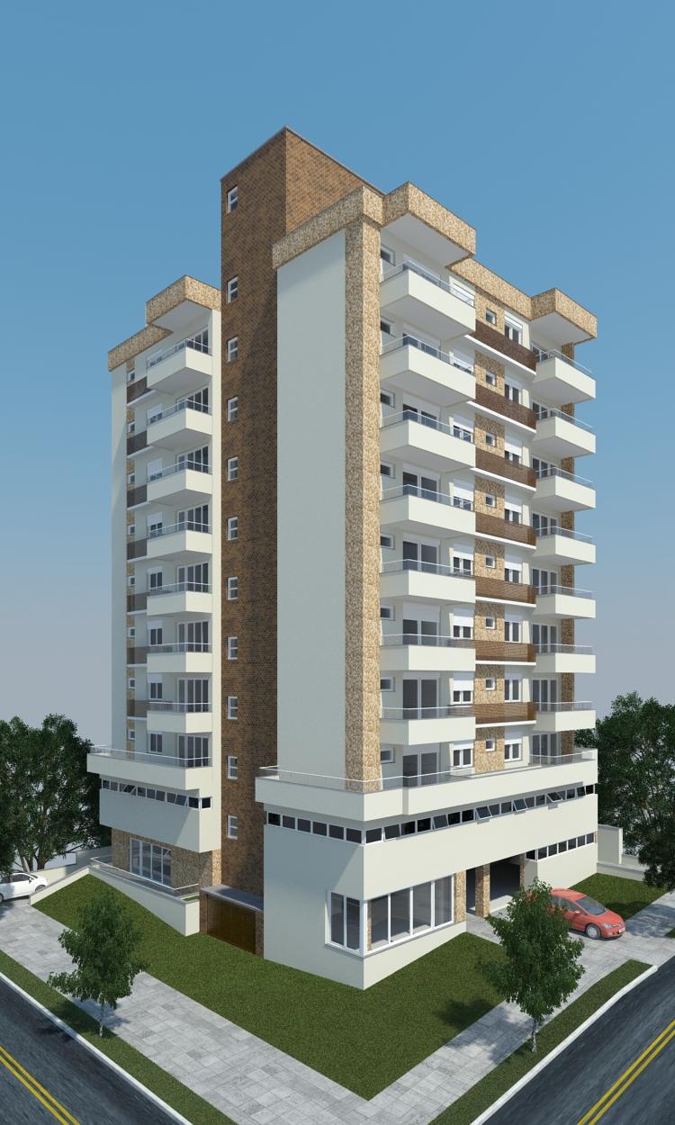 Apartamento Tristeza, Porto Alegre (12241)