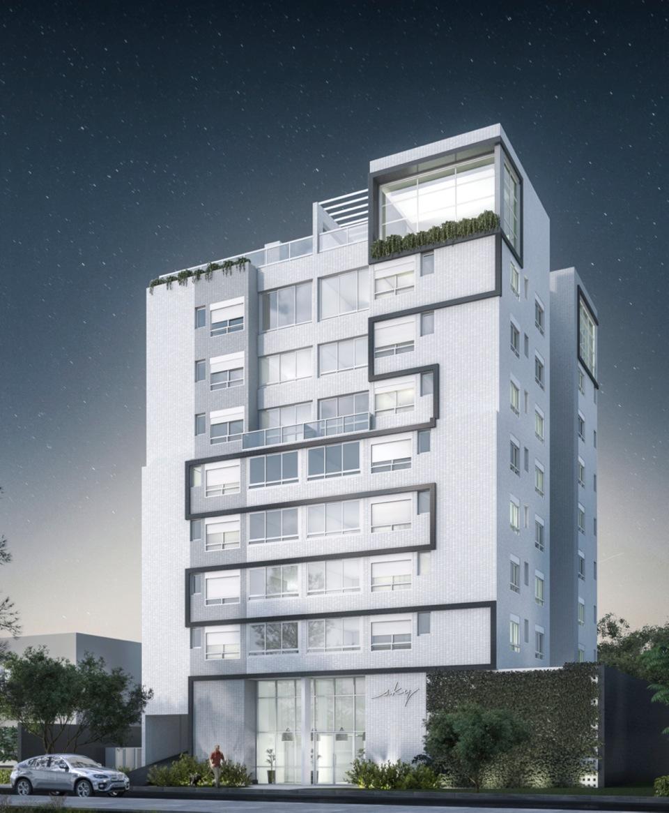 Sky - Apartamento