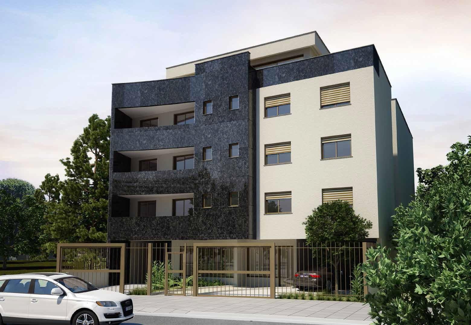 Veríssimo - Apartamento