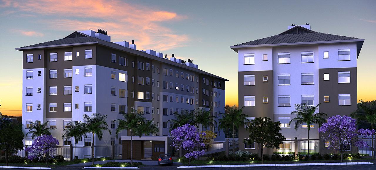 Urbano Menino Deus - Apartamento