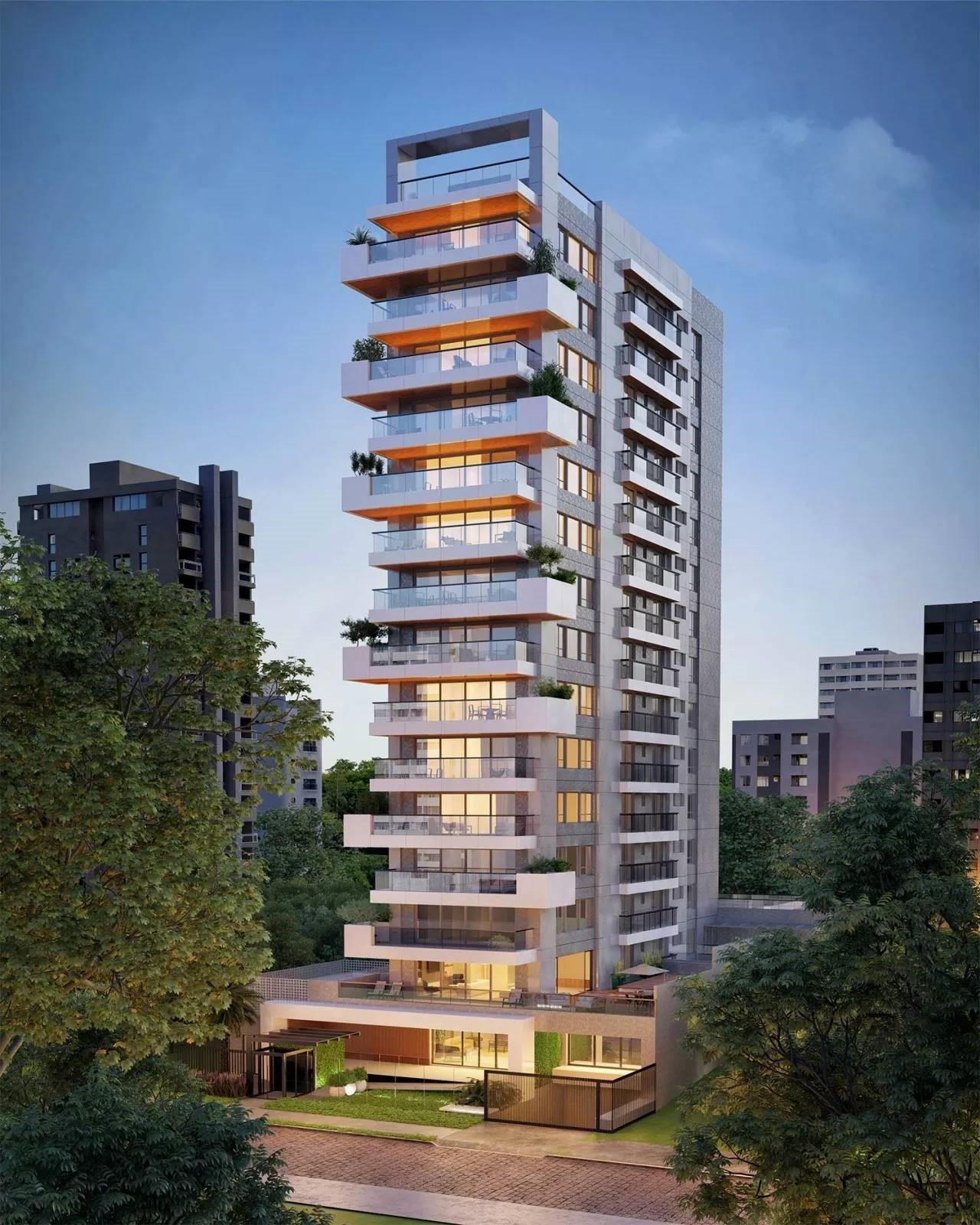 Apartamento Moinhos de Vento, Porto Alegre (13720)