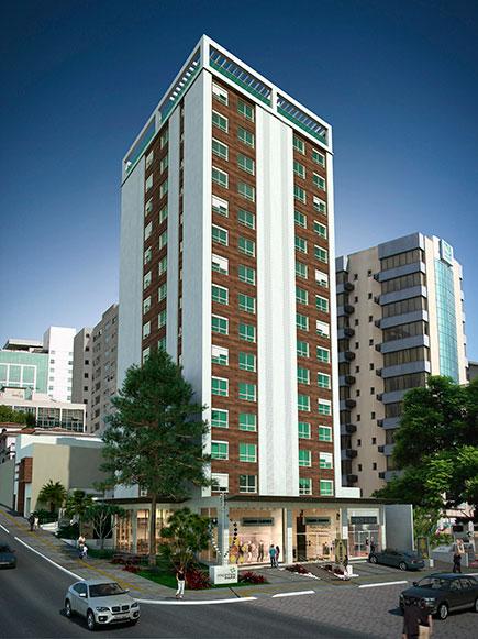 Apartamento JK Moinhos de Vento, Porto Alegre (12290)