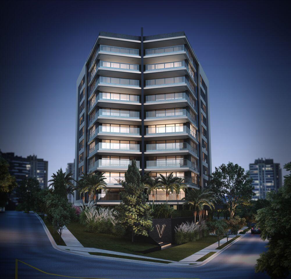 Apartamento Bela Vista, Porto Alegre (12397)