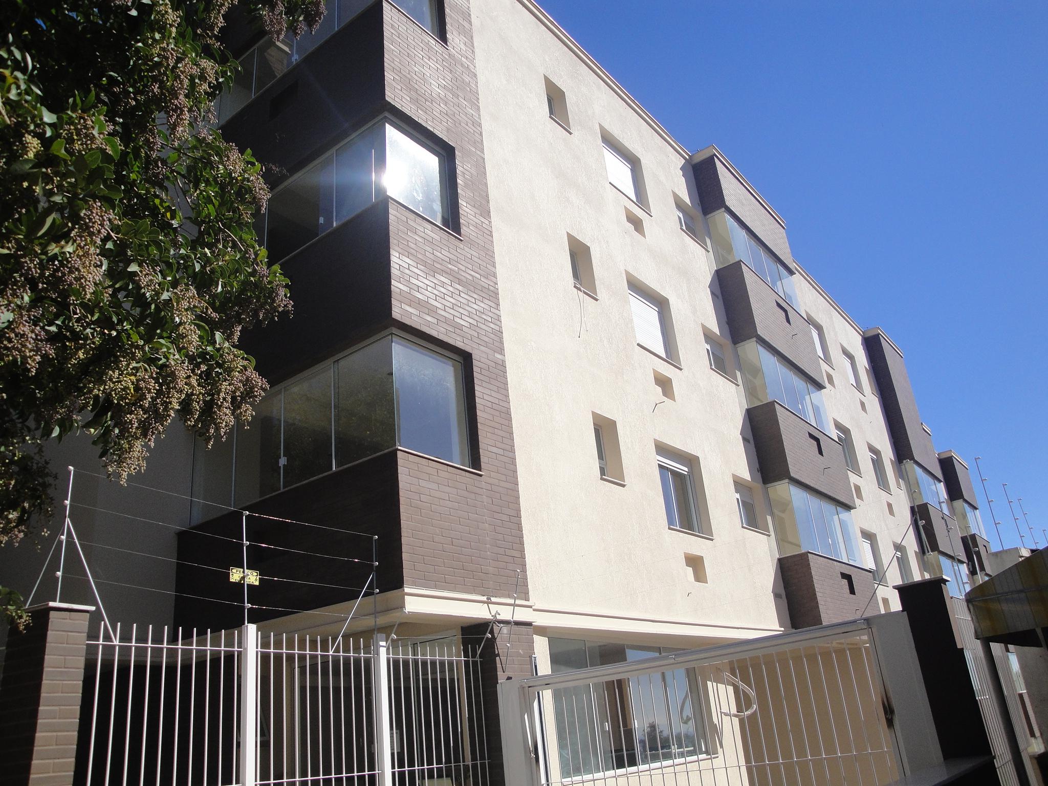 Tanise - Apartamento