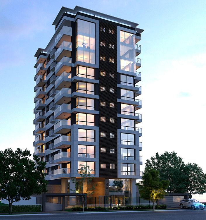 Residenz Platz - Apartamento