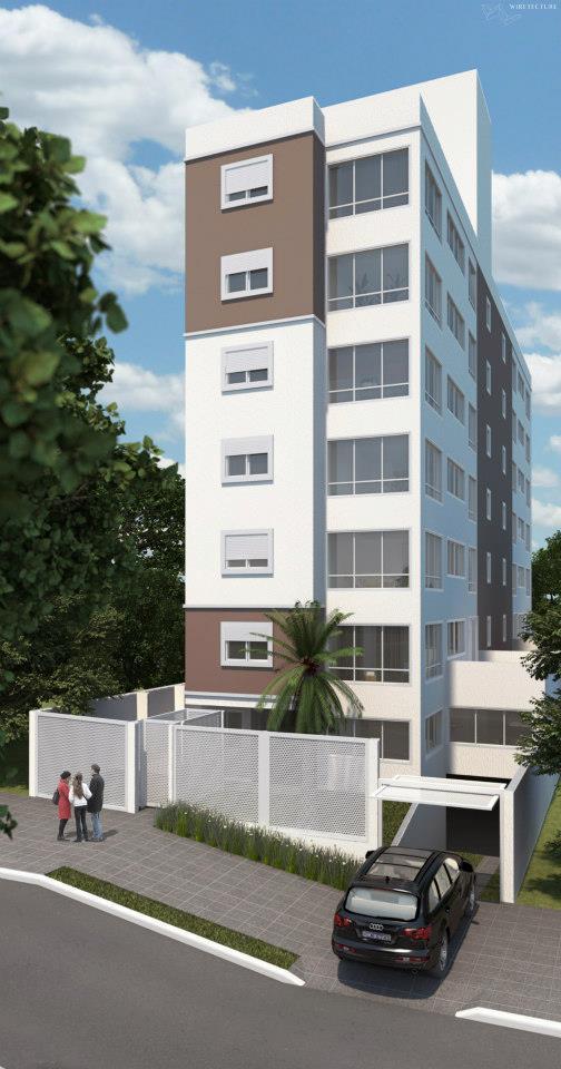 Castro Residence - Apartamento