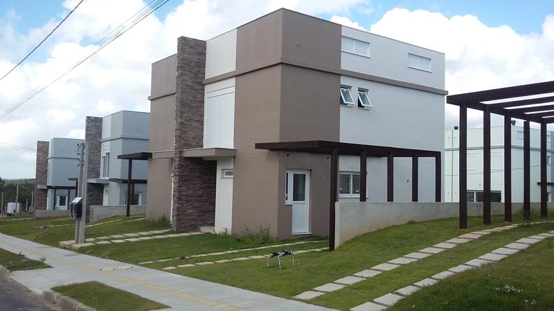 Casas Condomínio Agronomia Porto Alegre